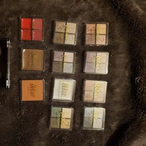 NEW Ellen Tracy Active Product and Palette Lot